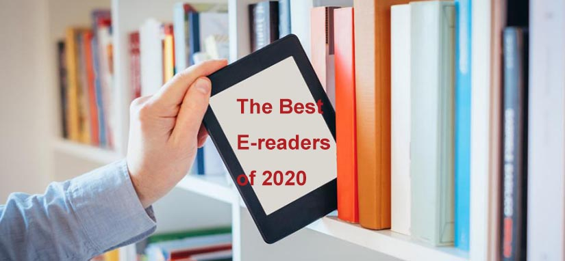 Best E-readers of 2020