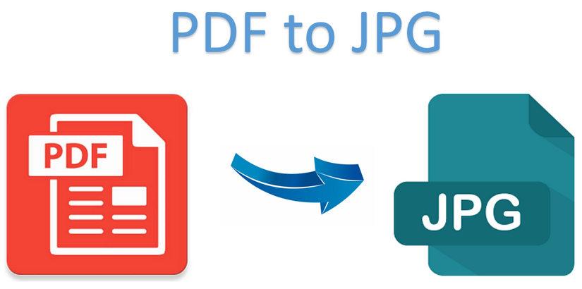 convertire da pdf a jpg free