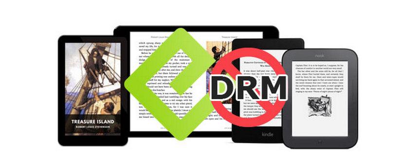 Epub drm removal software
