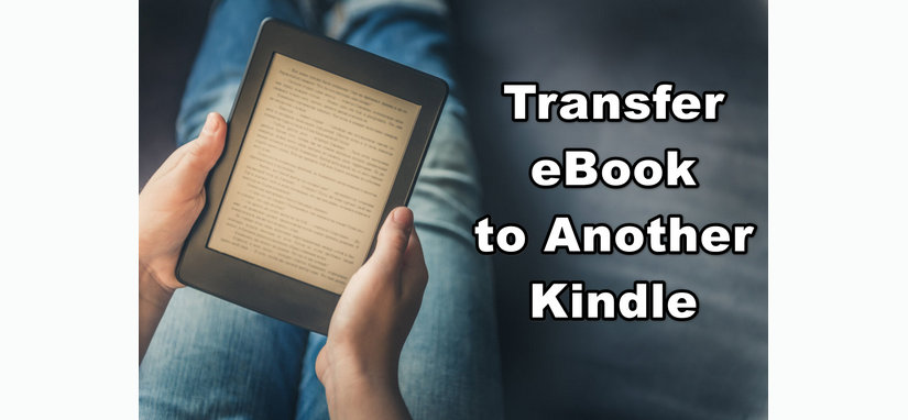 transfer ebook