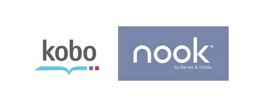 Transfer Kobo Books to Nook