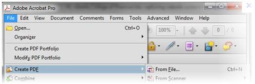 Create Multiple Pdf Files At Once