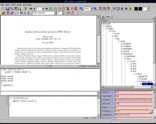 Best 3 Free PDF Editors