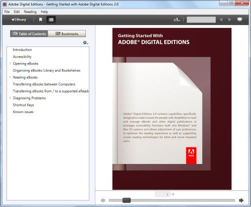 how to read epub books on ipad