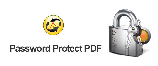 Password Protect PDF Files