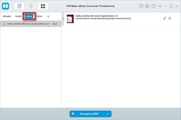 how to convert acsm file to pdf on mac