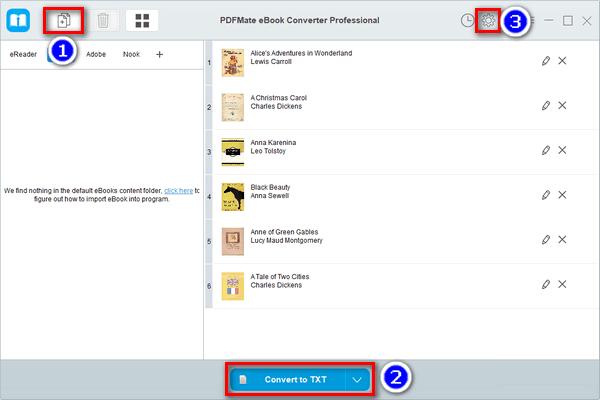 mobi to txt converter free download