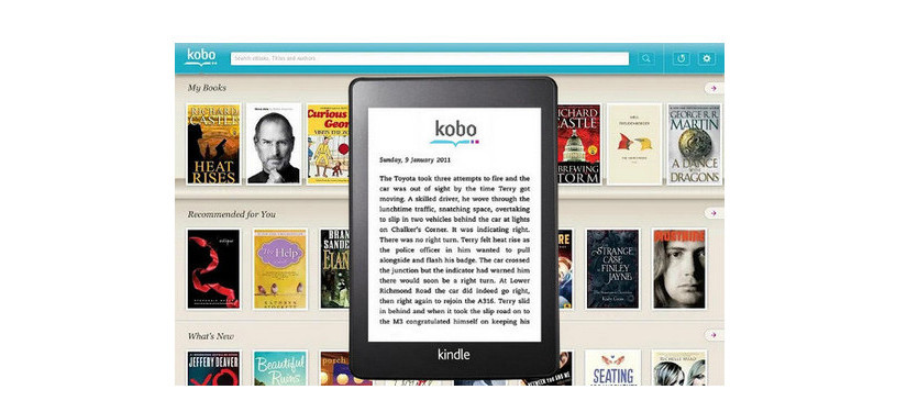 How to Read Kobo Books on Kindle | PDFMate