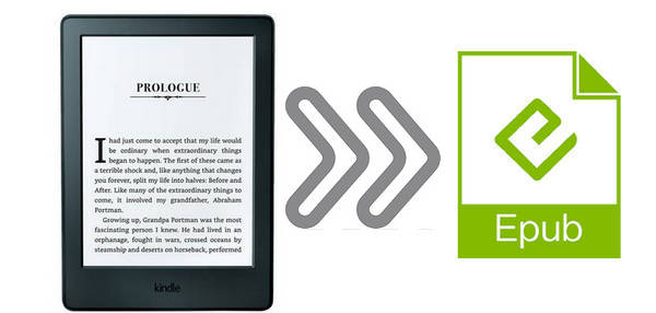How To Convert Kindle To Pdf Pdfmate