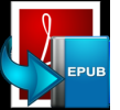 PDF to EPUB Converter from app store