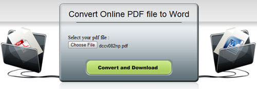 pdf to word converter download online