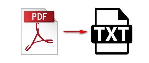 How to Convert PDF to TXT for Free   PDFMate