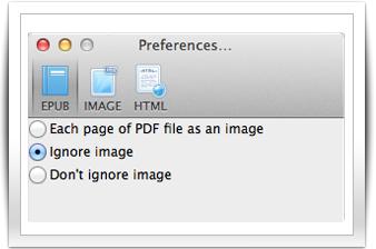 PDFMate PDF Converter - Convert PDF to EPUB/Text/Image/HTML/SWF