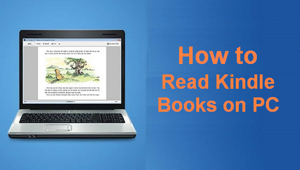 How to Read Kindle Books on PC | PDFMate