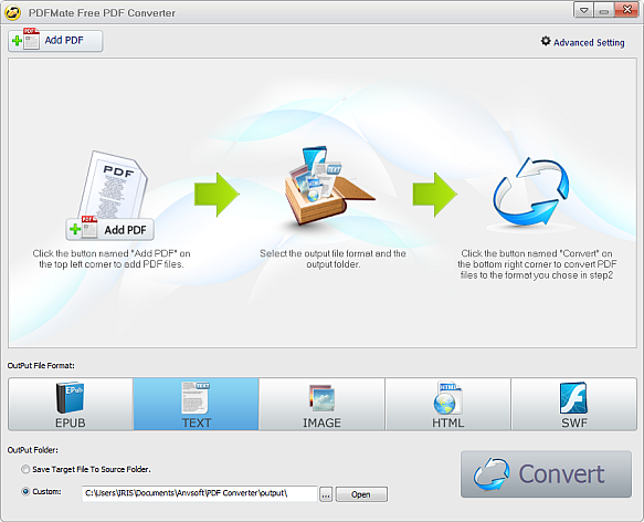 free pdf to epub converter mac os