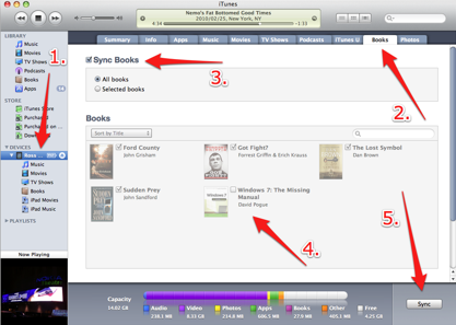 Tutorial to Add and Read PDF on iPad, iPhone, and iPod | PDFMate